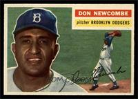 Don Newcombe [NM]
