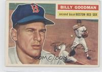 Billy Goodman