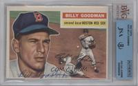 Billy Goodman [BVG/JSA Certified Auto]