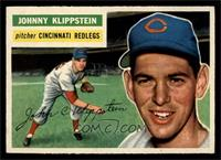 Johnny Klippstein [NM]