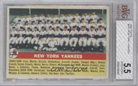 New York Yankees Team [BVG 5.5]