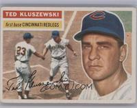Ted Kluszewski (white back) [VeryGood‑Excellent]