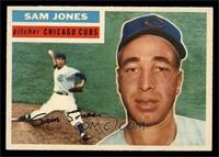 Sam Jones [NM]