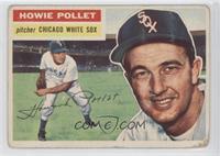 Howie Pollet [PoortoFair]