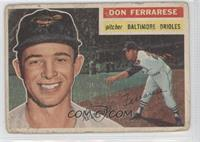Don Ferrarese