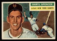 Daryl Spencer [EX]