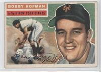 Bobby Hofman [Good to VG‑EX]