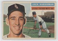 Jack Harshman