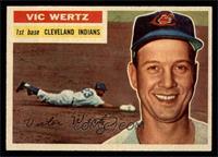 Vic Wertz [NM]