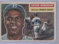 Jackie Robinson (White Back) [Poor]