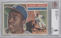 Hank Aaron (Gray Back) [BVG 6]