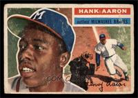 Hank Aaron (White Back) [GOOD]