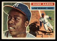 Hank Aaron (White Back) [VG EX]