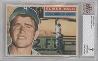 Elmer Valo (White Back) [BVG7]