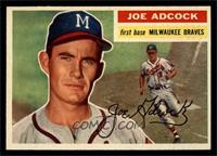 Joe Adcock [NM]