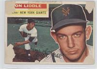 Don Liddle