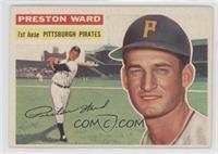 Preston Ward