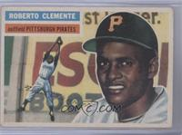Roberto Clemente (Gray Back)