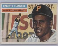 Roberto Clemente Grey Back [Excellent‑Mint]