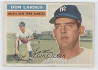 Don Larsen [GoodtoVG‑EX]