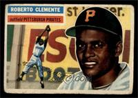 Roberto Clemente (White Back) [FAIR]