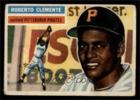 Roberto Clemente (White Back) [GOOD]