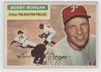 Bobby Morgan