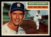 Mickey McDermott [EXMT]