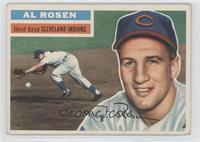 Al Rosen (Gray Back) [Good to VG‑EX]