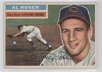 Al Rosen (White Back) [Good to VG‑EX]