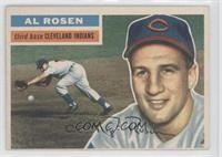 Al Rosen (White Back)