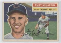 Rudy Minarcin