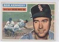 Bob Kennedy (Gray Back)