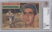 Don Mossi [BVG 5]