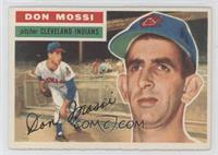 Don Mossi (grey back)