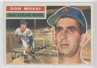 Don Mossi (White Back)