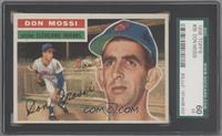 Don Mossi (white back) [SGC 60]
