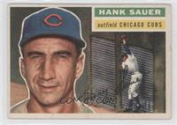 Hank Sauer (White Back)