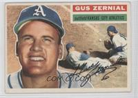 Gus Zernial