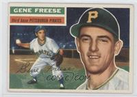 Gene Freese (White Back)