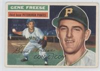 Gene Freese (White Back) [Good to VG‑EX]