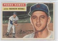 Pedro Ramos (Gray Back)