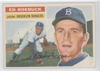 Ed Roebuck [Good to VG‑EX]