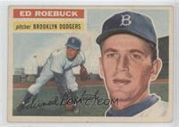 Ed Roebuck (White Back) [Good to VG‑EX]