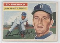 Ed Roebuck
