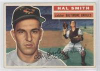 Hal Smith (Gray Back)