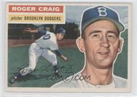 Roger Craig [Good to VG‑EX]