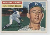 Roger Craig (Gray Back)