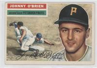 Johnny O'Brien (Gray Back)