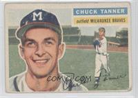 Chuck Tanner (white back)